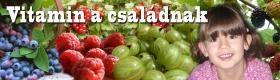 Bogyós termésű gyümölcsök